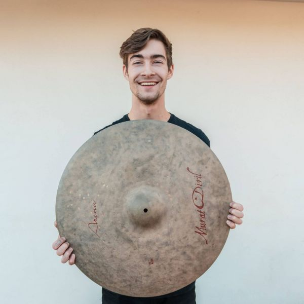 All Artists - Murat Diril Cymbals